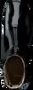 Zwarte NUBIKK Enkellaarsjes GIGI ROMA PATENT II - small