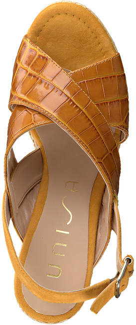 Bruine UNISA Sandalen MIGUEL  - large