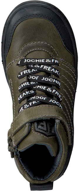 Groene JOCHIE & FREAKS Sneakers 19256  - large
