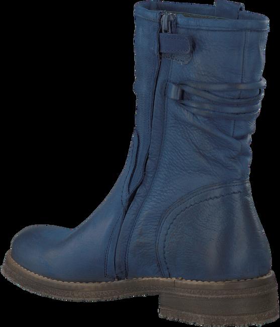 Blauwe GIGA Lange laarzen 7948  - large