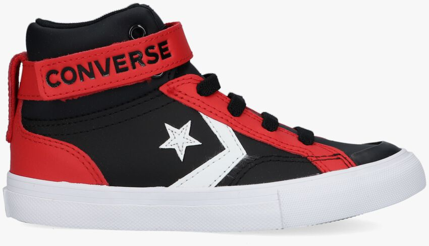 Zwarte CONVERSE Hoge sneaker PRO BLAZE STRAP  - larger