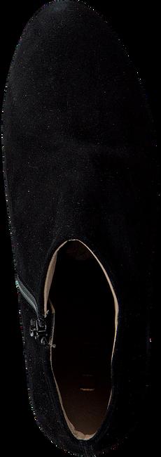 Zwarte UNISA Enkellaarsjes NORTH KS - large