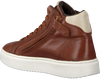 Cognac HIP Sneakers H1543 - small