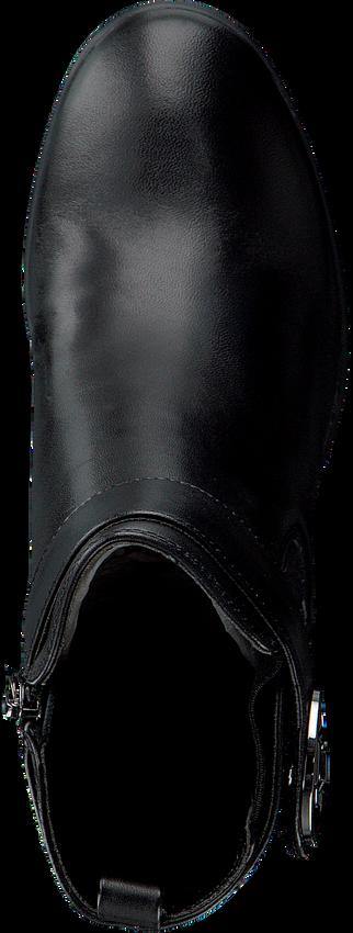 Zwarte LIU JO Enkellaarsjes NOW 2  - larger