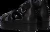 Zwarte SHABBIES Sandalen 170020163 - small