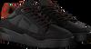 Zwarte BJORN BORG Lage sneakers L200 OIL  - small