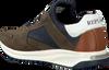 Groene REPLAY Sneakers MITCHEL - small