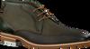 Groene BRAEND Nette schoenen 24508 - small