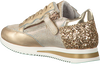 Gouden HIP Sneakers H1083  - small
