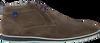 Grijze FLORIS VAN BOMMEL Sneakers 10055 - small