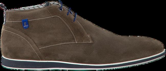 Grijze FLORIS VAN BOMMEL Sneakers 10055 - large