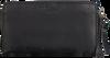 Zwarte LEGEND Portemonnee JERSEY - small