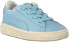Blauwe PUMA Sneakers PUMA X TC BASKET SPECKLE - small