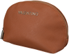 Cognac VALENTINO HANDBAGS Toilettas VBE2DP512 - small