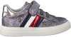 Zilveren TOMMY HILFIGER Lage sneakers 30781  - small
