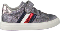 Zilveren TOMMY HILFIGER Lage sneakers 30781  - medium