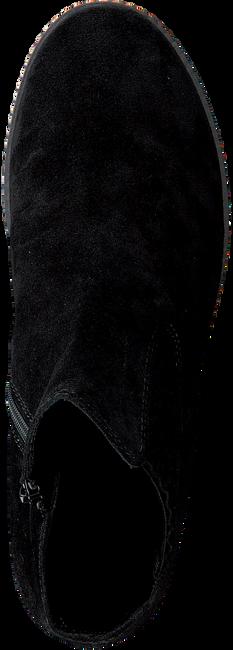 Zwarte GABOR Enkellaarsjes 722 - large