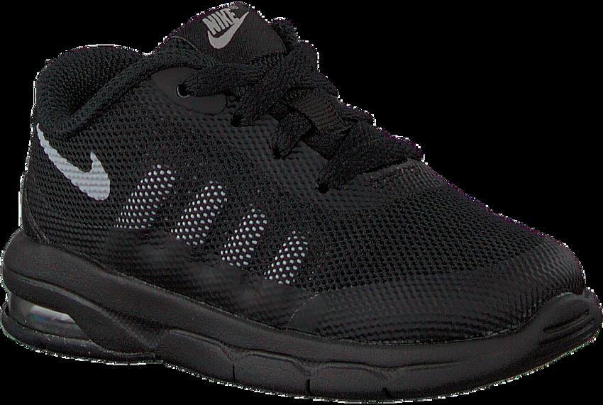 Zwarte NIKE Sneakers AIR MAX INVIGOR (TD)  - larger