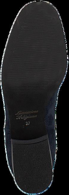 Blauwe LAMICA Overknee laarzen TRENDY  - large