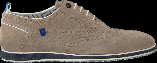 Beige FLORIS VAN BOMMEL Sneakers 19201  - large