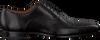 Zwarte MAGNANNI Nette schoenen 12623 - small