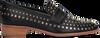 Zwarte PERTINI Loafers 24790  - small