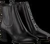 Zwarte NOTRE-V Enkellaarsjes 580 001FY DcSxvdR3