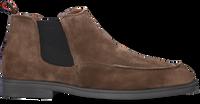 Bruine GREVE Chelsea boots TUFO 1737  - medium