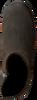 Bruine SHABBIES Enkellaarsjes 182020049  - small