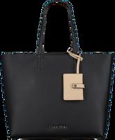 de65eb4ab6e Zwarte CALVIN KLEIN Shopper TACK SHOPPER - medium