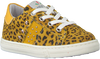 Gele DEVELAB Sneakers 42456 - small