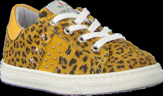Gele DEVELAB Sneakers 42456 - large