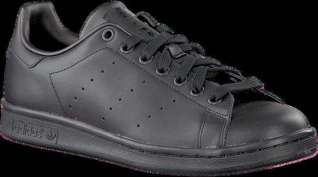 Zwarte ADIDAS Sneakers STAN SMITH HEREN  - large