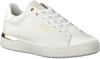 Witte CRUYFF CLASSICS Sneakers PATIO  - small