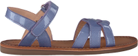 Paarse APPLES & PEARS Sandalen FANNY  - medium
