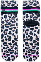 Beige XPOOOS Sokken BONNY  - medium