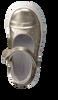 Gouden PINOCCHIO Ballerina's P1917  - small