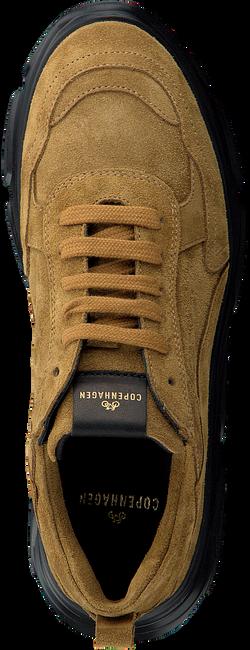 Cognac COPENHAGEN FOOTWEAR Sneakers CPH40  - large