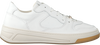 Witte NOTRE-V Lage sneakers 00-390  - small