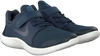 Blauwe NIKE Sneakers NIKE FLEX CONTACT 2 - small
