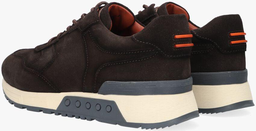 Bruine GREVE Lage sneakers HAARLEM K  - larger