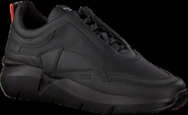 Zwarte NUBIKK Sneakers ELVEN BOULDER REFLECT  - large