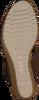 Bruine GABOR Sandalen 795.1  - small
