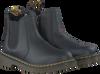 Zwarte DR MARTENS Chelsea boots BANZAI/SHENZI CHELSEA KIDS  - small