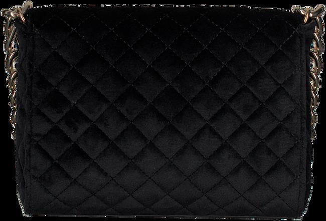 Zwarte GUESS Schoudertas HWVG66 23780 - large