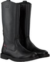 Zwarte KOEL4KIDS Hoge laarzen KO386-MF-03  - medium
