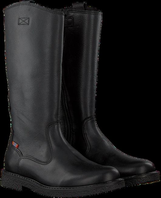 Zwarte KOEL4KIDS Hoge laarzen KO386-MF-03  - large
