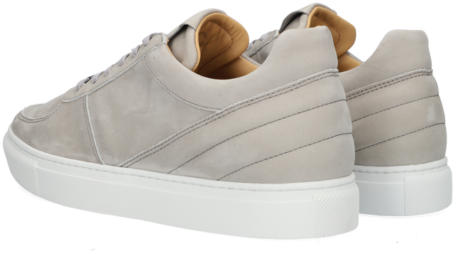 Grijze MAZZELTOV Lage sneakers 9338B  - large
