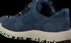 Blauwe TIMBERLAND Sneakers FLYROAM L/F OXFORD KIDS  - small