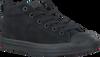 Zwarte CONVERSE Sneakers CTAS STREET SUEDE  - small